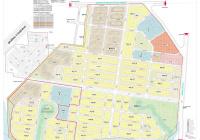 Chuyên giới thiệu đất Đại Học Quốc Gia 245, đường Gò Cát và 882, phường Phú Hữu, Quận 9