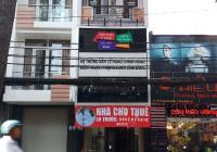 Cho thuê nhà mới 406A Võ Văn Tần, đoạn 2 chiều gần Cao Thắng, Quận 3