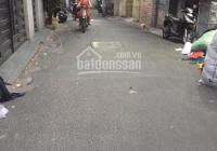 Bán gấp nhà hẻm Phạm Viết Chánh, trung tâm Bình Thạnh, giáp quận 1, 82m2, 2 tầng