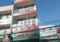 Cho thuê tòa nhà 5x14m, vị trí kinh doanh sầm uất