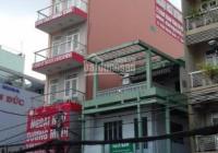 Cho thuê nhà mới mặt tiền 176A Phan Xích Long, Quận Phú Nhuận.