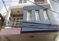 Cho thuê nhà mới xây 529/2A Huỳnh Văn Bánh, Phú Nhuận