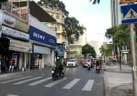 Toà nhà văn phòng Trần Đình Xu, P Nguyễn Cư Trinh, Q1. Giá 150 tỷ