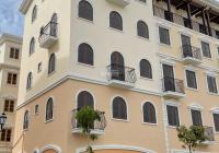 Khu đô thị Sungroup CN căn ngoại giao trực diện CV Limoni, thanh toán 5,8 tỷ, LH: 0914088815