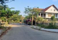 Bán nhanh 2 lô góc KQH Bàu Vá, phường Thủy Xuân, TP Huế - view kênh nước - giá tốt