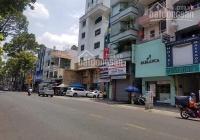 Bán nhà Quận 5, Nguyễn Trãi 4 tầng tặng toàn bộ nội thất cao cấp 6,6 tỷ