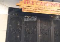 Bán căn hộ 35m2 ngõ Hoàng Ngọc Phách, Láng Hạ, Đống Đa. LH 0388949998