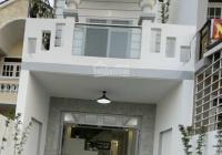 Bán nhà 1 lầu mặt phố ngay An Phú Tây, Bình Chánh, sổ hồng riêng, LH: 0931172119