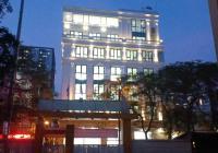 Nhà mặt phố Thái Thịnh cực đẹp giá hot LH 0912632121