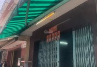 CC bán nhà hẻm 62 đường Trương Phước Phan. Cách mặt tiền 20m, không ngập nước, giấy tờ đầy đủ