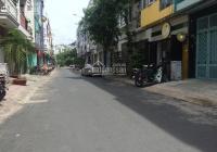 Bán nhà hẻm xe hơi 6m Trần Huy Liệu, P. 12, (5.2m x 22m, CN 110m2), 4 lầu, giá 14.9 tỷ - 0945960485