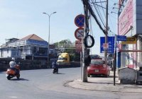 Cần bán nhanh và liền 2 lô liền kề 5x20m đường Nguyễn Hữu Trí - sổ hồng riêng