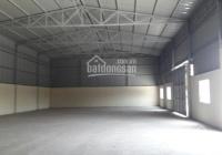 Cho thuê xưởng 200m2 giá 14tr/th đường LK4 - 5, xe tải lớn vào ok, vách tường tới mái, xưởng Y Hình