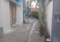 Hẻm 1/ ngắn Thạch Lam (4mx12m), cấp 4 ở liền giá 3.9 tỷ, P. Phú Thạnh, Q. Tân Phú