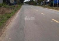 Cần bán đất trồng cây 2250m2, Hồ Thị Bưng Củ Chi, LH: Thanh 0966917913