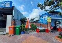 Bán đất mặt tiền kinh doanh đường Lê Chí Dân cách cổng khu lịch Đại Nam 150m, 6*53m thổ cư 200 m2