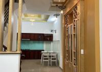 Cho thuê nhà hẻm 6m đường Phạm Văn Chiêu, gần ngã 4 Quang Trung, P14, Q. Gò Vấp