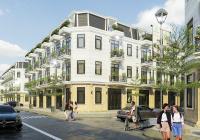 Bán nhà mặt tiền đường Quốc lộ 1A, sổ hồng riêng, DTSD 240m2, giá 4.7 tỷ, LH 0389.774.804