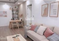 Cần bán cắt lỗ căn hộ 155 Nguyễn Chí Thanh 2PN, 60m2, giá 2.52 tỷ view tốt