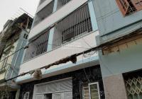 Bán tòa nhà căn hộ dịch vụ thuê trọ 6 tầng 1 tum - 33 phòng khép kín tại Mỗ Lao, Hà Đông, Hà Nội