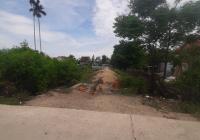 Đất phường Ninh Giang giá rẻ full thổ cư 2 mặt tiền đường bê tông liên thôn