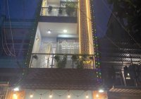 Bán nhà HXT 6m Trịnh Đình Trọng DTCN 53m2, 1T, 3L giá 7,3 tỷ