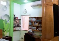 Bán mặt tiền kinh doanh ngay đường Lê Thúc Hoạch, 5mx18m, giá 11.3 tỷ, P. Phú Thọ Hòa, Q. Tân Phú
