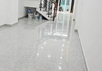 Bán nhà mới xây rất đẹp đường Nguyễn Công Trứ, Q.1 (3,5mx18,5m) 1 trệt 2 lầu, ST, HXH - 0985639434