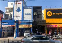Nhà mặt tiền Nguyễn Thị Thập, 1 trệt 2 lầu, kinh doanh ngay