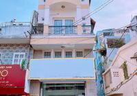 Cho thuê nhà hẻm xe tải 53/1/14 Trần Khánh Dư, Tân Định, Q1