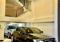Nhà Ba Đình, P. Cống Vị, nhà mới, ô tô, kinh doanh DT 55m2 5 tầng MT 5.5m. Bán 11,9 tỷ (0974235858)