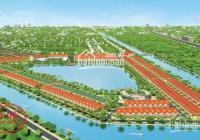 Ngộp nợ ngân hàng, bán đất thổ trong KDC Tân Đô sổ riêng, cam kết rẻ hơn so công ty
