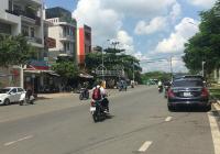Bán MTKD Bờ Bao Tân Thắng, Tân Phú, P. Sơn Kỳ, Q. Tân Phú