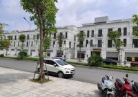 Chính chủ bán căn shophouse Hải Âu 2 khu đô thị Vinhomes Ocean Park. 100m2, giá 16.5 tỷ