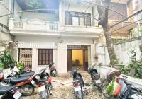 Cho thuê nhà vườn 3 tầng x 100m2 ngõ 319 Tam Trinh Mai Động