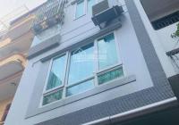 Bán nhà phân lô ngõ ô tô 7 chỗ vào nhà tại Nguyên Hồng 50m2 - 5 tầng - Mt 4m. Giá 12.5 tỷ