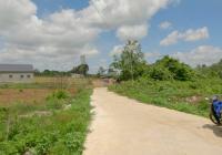6,5 sào đất thuộc Ấp Kim Giao - TT Ngãi Giao, 2 mặt tiền đường bê tông, mặt sau giáp suối