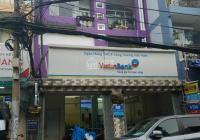Bán căn nhà mặt tiền kinh doanh đường Văn Cao, P. Phú Thạnh, Q. Tân Phú