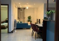 Chính chủ cần bán căn hộ chung cư TDH Thủ Đức, full nội thất, có sổ hồng riêng. LH: 0908461519