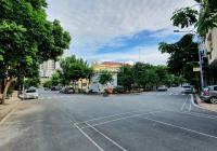 Đất 2 mặt tiền đường D2 - D4, khu dân cư Him Lam Lương Định Của quận 2