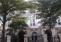 Chủ nhà cần tiền bán gấp nhà KDC Cityland Garden - Phan Văn Trị P5 DT 6x19m hầm 4 lầu, giá 20 tỷ