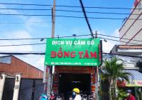 Bán nhà MTKD Bình Long ngay cây xăng Văn Cao (4x29m) đúc 1 lửng. Vị trí kinh doanh cực đẹp