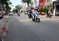 Bán nhà mặt tiền kinh doanh Vườn Lài, P.Phú Thọ Hòa, 4x17m, cấp 4, giá 10.5 tỷ TL, LH 0943670900