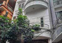 Bán nhà mặt ngõ Võng Thị, Tây Hồ, ô tô qua nhà kinh doanh cực tốt. Diện tích 42m2, mặt tiền 4.8m