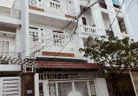 Bán nhà phố 67m2 4,5*15m, 3 lầu, 10 tỷ, Trần Trọng Cung, Tân Thuận Đông, Q7