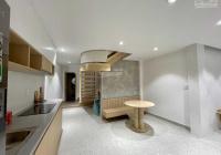 Bán nhà Phan Văn Khỏe P5 Q6, 45m2 2 tầng nội thất xịn sò giá chỉ 4,5 tỷ