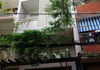 Bán gấp nhà HXH 6m Hoàng Văn Thụ (4.5x16m) 4 tầng rất đẹp giá chỉ 8 tỷ 8