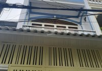 Hẻm xe hơi đường Lê Đình Thám, P. Tân Quý, Tân Phú, DT: 4x14.5m, 1 trệt 2 lầu