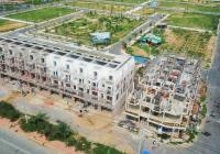 Cần bán lô đất mặt tiền đường KCN Tân Đức, Galaxy Hải Sơn, Đức Hòa. Long An