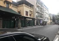 Bán mảnh đất có một không hai: Một mặt phố một mặt hồ phố Tô Ngọc Vân, Quảng An, Tây Hồ, 330m2